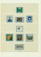 Foto 10 Komplettsammlung Deutschland 1980 - 1993, postfrisch