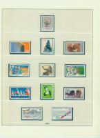 Foto 11 Komplettsammlung Deutschland 1980 - 1993, postfrisch