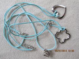 Foto 4 Konvolut NEU Set Schmuck Ketten, Armband. NEU & unbenutzt Modeschmuck 10 Stück