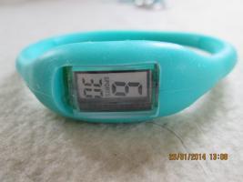 Foto 8 Konvolut Set Schmuck Ketten, Uhr, . NEU & unbenutzt Modeschmuck 6 Stück türkis / blau