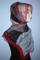 Foto 3 Kopftuch Hijab Hejab Schal Untertuch Bonnet