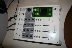 Korg Kaoss Mixer KM 404