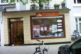 Kosmetikstudio zu verkaufen