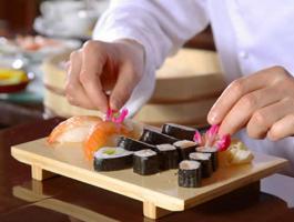 Kostenloser Preisvergleich aller Sushi Kochkurse