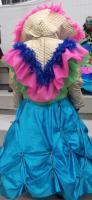 Foto 2 Kostüm Verkauf