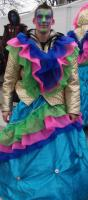 Foto 3 Kostüm Verkauf