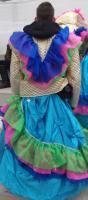 Foto 4 Kostüm Verkauf