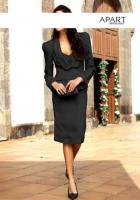 Kostüm schwarz von APART - Größe 32 - OVP & NEU