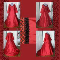 Foto 3 Kostüme, Gewandung und Brautkleider nach Maß und Ihren Wünschen gefertigt