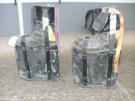 Foto 4 Kramusausrüstung!