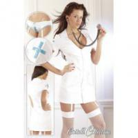 Krankenschwester-Outfit