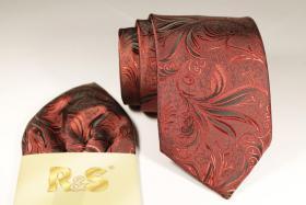 Foto 4 Krawatten, Fliegen, Einstecktücher