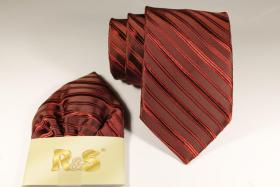 Foto 8 Krawatten, Fliegen, Einstecktücher