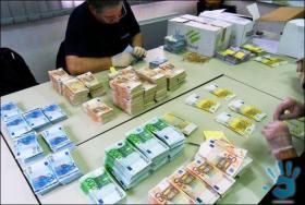 Kredit von 8. 000 Euro gesucht