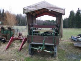 Foto 3 Kremser Planwagen Kaltblut Warmblut Haflinger