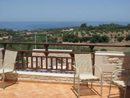 Kreta Ferienhaus Erofili 4 Schlafzimmer - 8 Gäste