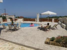 Foto 3 Kreta Ferienhaus Erofili 4 Schlafzimmer - 8 Gäste