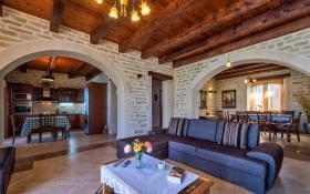 Foto 5 Kreta Ferienhaus Erofili 4 Schlafzimmer - 8 Gäste