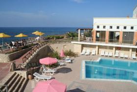 Foto 2 Kreta Ferienwohnungen am Strand für Gehbehinderte + Rollifahrer