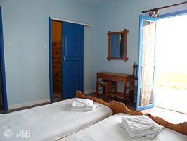 Foto 2 Kreta - BlueBay-Ferienwohnungen & Studios im ruhigen Süden Kretas