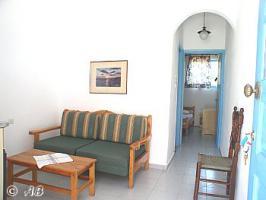 Foto 3 Kreta - BlueBay-Ferienwohnungen & Studios im ruhigen Süden Kretas