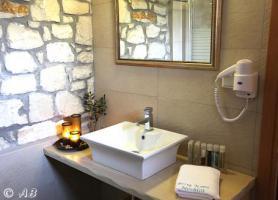 Foto 8 Kreta, Luxuriöse Stein-Villa in kretischen Ambiente mit imposantem Meerblick