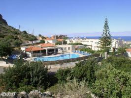 Foto 20 Kreta, Malia´s Ferienwohnungen ''Tor zur Natur'' + Meerblick + Pool