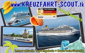 Foto 2 Kreuzfahrt New York – Hamburg inkl. Flug ab € 799