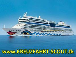 Kreuzfahrt Nordeuropa1 AIDAsol 8 Tage ab € 479