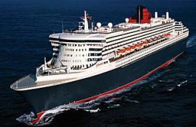 Kreuzfahrt mit Queen Mary 2 Hamburg- Southampton-Hamburg 3 Tage ab EUR 350, - inkl.Flug
