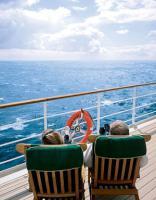 Foto 3 Kreuzfahrt mit Queen Mary 2 Hamburg- Southampton-Hamburg 3 Tage ab EUR 350, - inkl.Flug