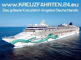 Kreuzfahrt ROM-HEILIGES LAND ab € 599 inkl. Flug