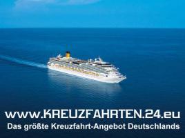 Kreuzfahrt ZAUBERHAFTE KÜSTEN MITTELMEER ab € 399