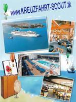 Kreuzfahrt östliches Mittelmeer 8 Tage ab € 349