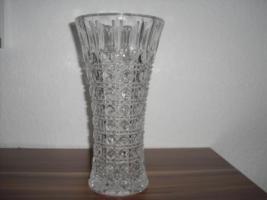 Foto 3 Kristall – Blumenvase