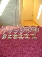 Foto 2 Kristall Glaeser Set