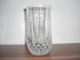 Foto 4 Kristallgläser  6 Stück