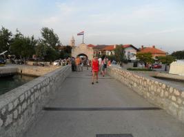 Foto 6 Kroatien Adria, Ferienwohnung