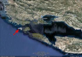 Kroatien Baugrunstück