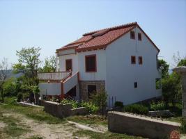 Kroatien Dalmatien Apartment in Rtina Miocici 300 m vom Meer