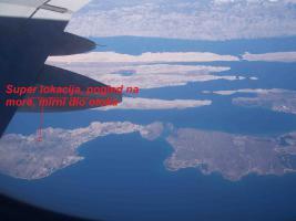 Kroatien Grundstück Insel Vir