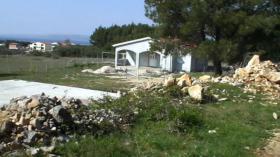 Foto 3 Kroatien Grundstück Insel Vir