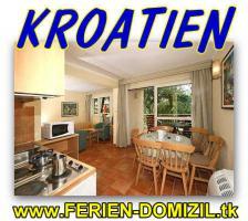 Foto 2 Kroatien MUGEBA FeWo Woche ab € 95 p.P.