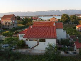 Foto 2 Kroatien Sandstrand, Ferienwohnung