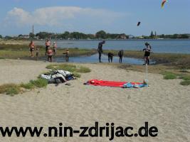 Foto 13 Kroatien Sandstrand, Ferienwohnung