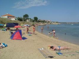 Foto 9 Kroatien Sandstrand, Ferienwohnung Nin bei Zadar