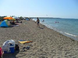 Foto 10 Kroatien Sandstrand, Ferienwohnung Nin bei Zadar