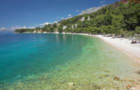 Foto 11 Kroatien - Makarska Riviera – PODGORA  - FeWo MARINA 1 - Fur 2 + 1 pers