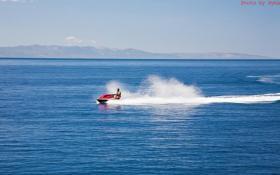Foto 10 Kroatien - Makarska Riviera – PODGORA  - FeWo MARINA 3 - Fur 2  pers