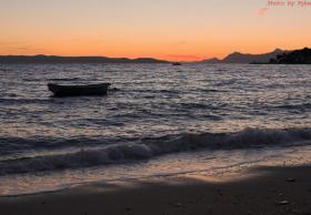 Foto 14 Kroatien - Makarska Riviera – PODGORA  - FeWo MARINA 3 - Fur 2  pers